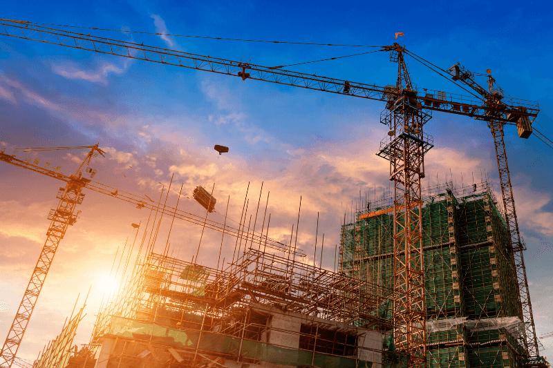 שיטות בניה מתקדמות לבניית בית פרטי