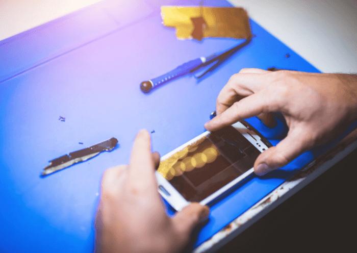 תיקוני סלולר בשירות אקספרס
